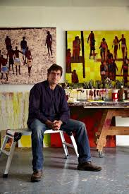 a painter alun callender nick bodimeade u2013 a painter of the everyday