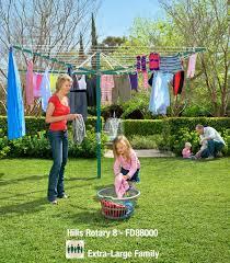 family clothesline options urban clotheslines