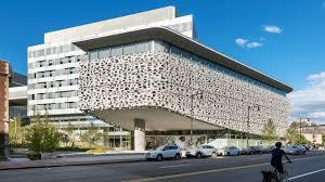 create a building toshiko mori and maya lin team up on boston pharmaceutical cus