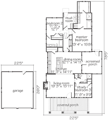 southern living floor plans sparta southern living house plans