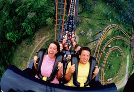 Six Flags October 10 Surprising Things People Lose On Roller Coasters Howstuffworks