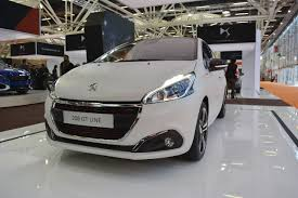 peugeot cars south africa psa bringing peugeot compact hatchback sedan u0026 suv to india