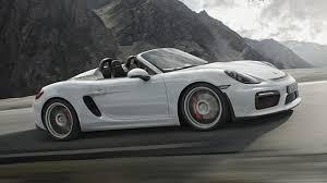 Porsche Boxster Body Kit - it u0027s the porsche boxster spyder top gear