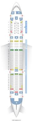 airways reservation siege seatguru seat map air canada boeing 787 8 788