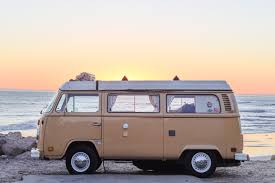 volkswagen vanagon 79 vw vanagon rental in california our vintage surfari wagon adventure