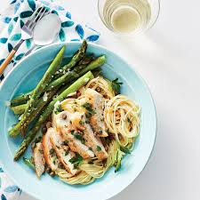 Pasta Recipes by Chicken Piccata With Angel Hair Pasta Recipe Myrecipes