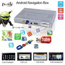 box for android car navigation box interface for sony kenwood car dvd play android