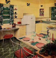 1950s Home Design Ideas by New 1950s Interior Design Room Design Decor Beautiful To 1950s