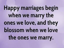 marriage sayings 52 and happy marriage quotes with images morning quote