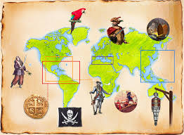 Bartholomew Roberts Flag Pirate Facts For Kids What Are Pirates Dk Find Out