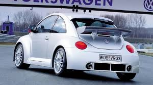 bmw volkswagen bug watch this super rare vw beetle rsi tackle the nürburgring