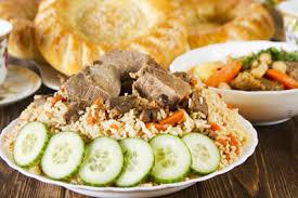 cuisine ouzbek restaurant ouzbek