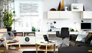 Home Office Design Inspiration Extraordinary 30 Ikea Office Design Ideas Inspiration Design Of