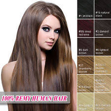 cheap human hair extensions cheap hair extensions ebay