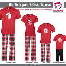 summer christmas matching family pajamas mommematch com