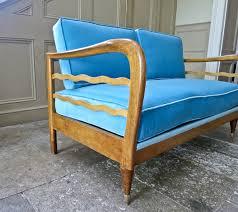 Mid Century Modern Sofa by Mid Century Modern Sofa Italian Design Velvet Sofa Alto Stile