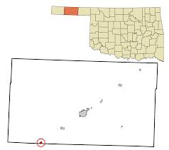 Stillwater Ok Zip Code Map by Texhoma Oklahoma Wikipedia