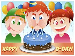 send a birthday card via email kids party invitations free