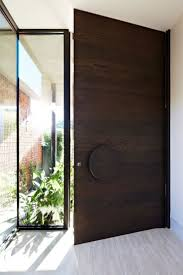 467 best modern homes images on pinterest architecture home and for home minimalist house modern oversized wood entry door oban house by agushi