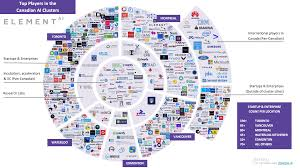 French Canada Map by Irystec Is On The Map Of The Ai Ecosystem In Canada U2013 Irystec