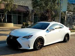 lexus rcf lowered selling my rsr superdown springs lexus rc350 u0026 rcf forum