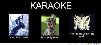 Funny Karaoke Meme - karaoke memes facebook