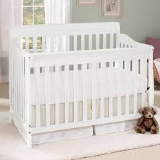 Convertible Crib Mattress Crib Mattress Set White 311641144 Web Only