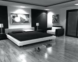 chambre a coucher noir et gris deco chambre idee deco chambre noir et blanc chambre
