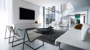 minimalist living room ideas for an exquisite modern home youtube