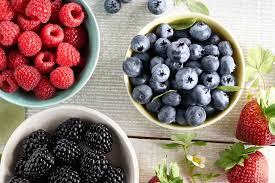 berry diet for diabetes