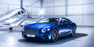 bentley malaysia the bentley continental gt makes global debut at iaa 2017