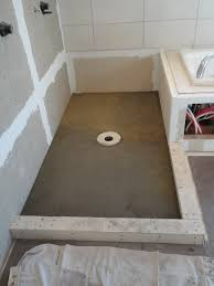ideas tile ready shower pan appealing tile ready shower pan