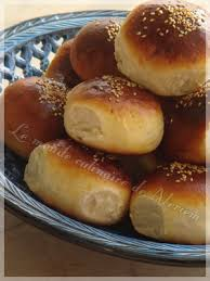 cuisine alg駻ienne constantinoise chrik petits pains constantinois le monde culinaire de meriem