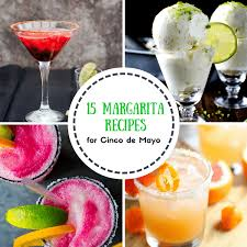 margarita recipes 15 funky u0026 fabulous margarita recipes for cinco de mayo the