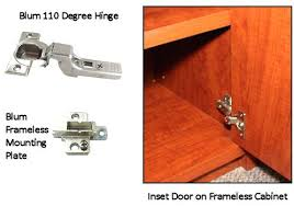 inset cabinet door stops here are inset cabinet door hinges collection with concealed stop