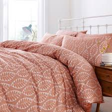 dickins u0026 jones beech leaf jacquard duvet cover times 20 00