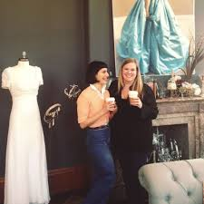 wedding dress maker coffee with wedding dress maker ebola fighter
