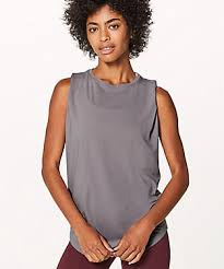 Light Purple Tank Top Yoga Tanks Running Training Tanks Lululemon Athletica U0027
