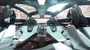 peugeot car interior peugeot instinct concept car 360 interior peugeot uk youtube
