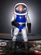 science fiction best customized figure contest