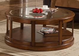 Overstock Round Coffee Table - perfect round coffee table with glass top 30 inch round coffee