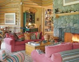cabin styles cabin decor howstuffworks