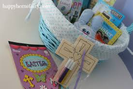 christ centered easter basket ideas happy home fairy