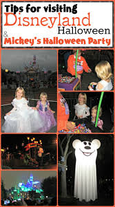 20 things about disneyland halloween time and mickey u0027s halloween party
