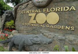 Orlando Zoo And Botanical Gardens Central Florida Zoo Botanical Gardens Stock Photos Central
