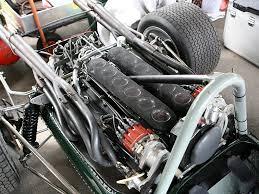 maserati v12 engine 1968 cooper alfa romeo interlude ultimostile