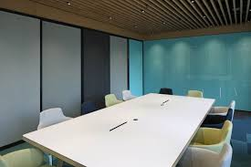 Back Painted Glass Conference Table Complete Office Fit Out Glass Package Gx Glass