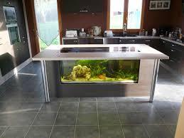 un ilot de cuisine vends en haute savoie 74 aquarium complet de 500 litres intégré