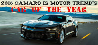 camaro pictures by year 2016 camaro is the motor trend car of the year