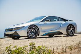 Bmw I8 Performance - german tuner wants to stuff an 800 hp v8 in a bmw i8